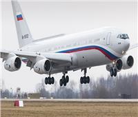 الخارجية الروسية: استئناف رحلات الطيران مع مصر «مسألة وقت»