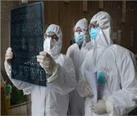 «إيران» 365 حالة وفاة وأكثر من 8 آلاف إصابة بفيروس كورونا