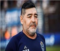 في ذكرى ميلاده الـ 60  قصة سقوط «مارادونا» في مستنقع المخدرات