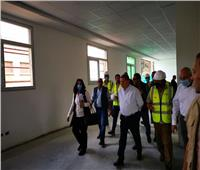 وزير قطاع الأعمل: جمع 100 مليون لنادي غزل المحلة الفترة المقبلة