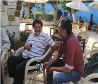 خاص| «شطة» يوجه نصيحة لمحمود الخطيب في عيد ميلاده الـ66