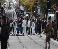 «الدين معاملة»  هكذا تعاملت المؤسسات الدينية مع حادث كنيسة نيس الفرنسية
