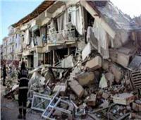 عاجل | وزير الصحة التركي: مقتل 4 وإصابة 120 في زلزال إزمير
