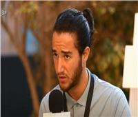 بالفيديو  أحمد مالك: «حارس الذهب» أولى خطواتي للعالمية