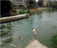 «بحر يوسف» بالمنيا.. حوادث الغرق عرض مستمر