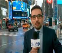 أحمد مجدي من نيويورك: الانتخابات بين بايدن وترامب الأهم في التاريخ