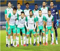 وادي دجلة يفرط في التعادل أمام المصري بختام الدوري العام