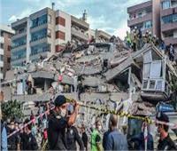 مصر تُعرب عن خالص تعازيها في ضحايا الزلزال الذي ضرب بحر إيجة