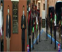 الافتتاحات الرئاسية| السيسي يشهد افتتاح متحفي المركبات الملكية وكفر الشيخ