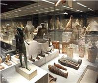 الرئيس السيسي يفتتح متحف كفر الشيخ بتكلفة ٦٣ مليون جنيه