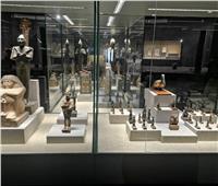 الافتتاحات الرئاسية | ما لا تعرفه عن متحف «كفر الشيخ»