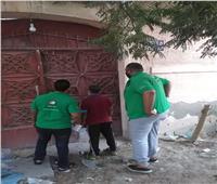 «التضامن» تعلن إنقاذ طفل معاق بلا مأوى في الإسكندرية ونقله لدار رعاية