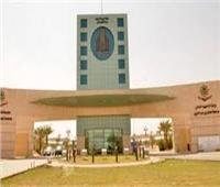 بعد افتتاحها.. رئيس الهيئة الهندسية يستعرض إمكانيات جامعة الملك سلمان