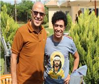 محمد فهيم: «سقراط ونبيلة» أول تجاربي السينمائية