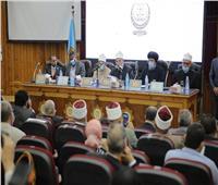 أمين «البحوث الإسلامية»: أمن المجتمعات من أعظم مقاصد الشريعة