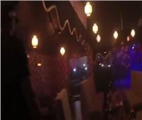 كورونا تغلق مقهى للشيشة في برمنجهام ببريطانيا