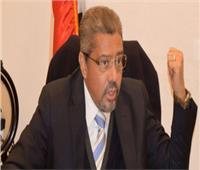 رئيس الغرف التجارية :  تهيئة المناخ للقطاع الخاص المصري والعراقي لإعادة الاعماروالتنمية