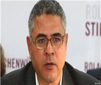 رواد السوشيال يطالبون بمحاكمة «جمال عيد» بتهمة تنفيذ مخططات «الإرهابية»