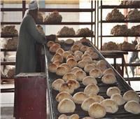 مصادرة ماكينة صرف لبيعها الخبز المدعم بغرض التربح