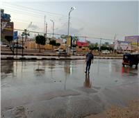 خاص| نكشف استعدادات محافظة القاهرة لموسم الأمطار