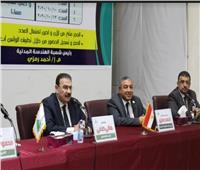 نقيب المهندسين: مصر تشهد طفرة ومعجزات في البنى التحتية