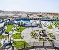 «رئيس جهاز المنيا الجديدة» الانتهاء من تنفيذ مركز شباب على مساحة 15900 م2