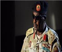وفاة آمر القوات الصاعقة بالجيش الليبي إثر إصابته بفيروس كورونا