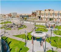 رئيس المنيا الجديدة: الانتهاء من تنفيذ مركز شباب