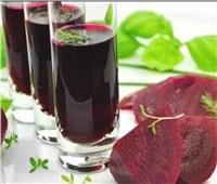 فوائد لا تحصى| مشروب البنجر والزنجبيل بالليمون يخفض الدم ويحرق الدهون