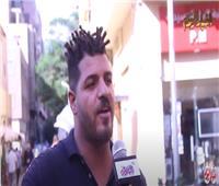 فيديو| رسائل «هجومية» من جمهور الأهلي لمحمد فضل بعد أزمة «كهربا»
