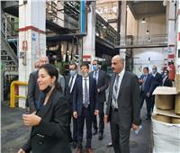 جمعية مستثمري العاشر تبحث مع سفير الأرجنتين سبل التعاون الاقتصادي