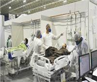 بلغاريا تسجل 2427 إصابة جديدة بفيروس كورونا و51 وفاة