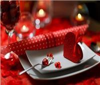 9 خطوات لإعداد سهرة مميزة في منزلك بمناسبة عيد الحب