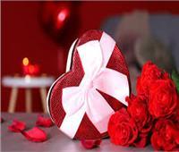 تقاليع بوكية الورد في عيد الحب