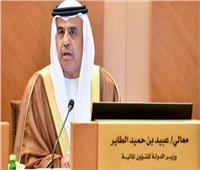 وزير المالية الإماراتي يبحث مع نظيره الروسي تعزيز العلاقات الثنائية