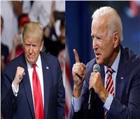 ترامب يزعم فوزه قبل انتهاء الفرز.. وحملة بايدن: «سيصبح رئيسا للبلاد»