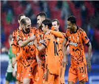 فيديو| يوفنتوس يكتسح فرينكفاروزي بـ«رباعية» في دوري الأبطال