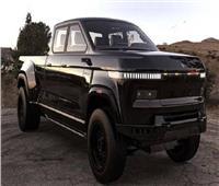 صور| سيارة «Atlis XT».. «وحش أمريكي» جديد