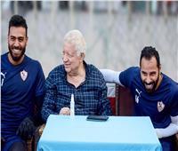 مرتضى منصور يفاجئ لاعبي الزمالك بقرار جديد