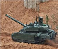 روسيا تملك دبابة لها استخدامات متنوعة