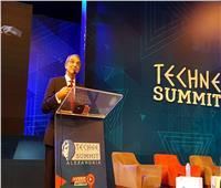 وزير الاتصالات: مصر الثانى عالمياً فى حجم صفقات الشركات الناشئة
