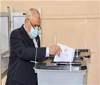 رئيس العربية للتصنيع: انتخابات النواب رسالة للعالم بما تعيشه مصر من استقرار