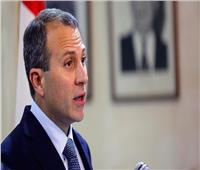 باسيل: العقوبات الأمريكية ضدي ردا على رفضي فك التحالف مع «حزب الله»
