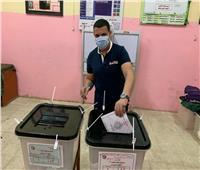 انتخابات النواب 2020| إقبال كبير على اللجان في كفر الشيخ