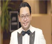 إصابة أحمد رزق «فى يوم وليلة»