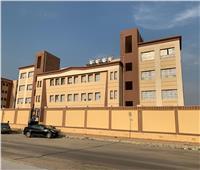 تسليم مدرسة تعليم أساسي بـ«الإسكان الإجتماعي» في العاشر لـ «الأبنية التعليمية»