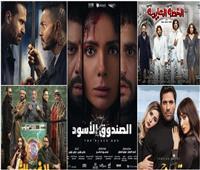 هل تأثرت إيرادات السينما بانتخابات النواب؟