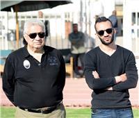 أول تعليق لأمير مرتضى منصور بعد نتيجة الانتخابات البرلمانية الأولية