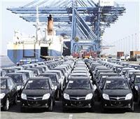 خلال أكتوبر.. جمارك السيارات بالسويس تفرج عن1065 سيارة بـ 170 مليون جنيه