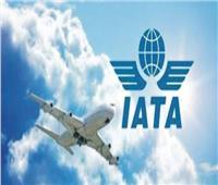 «الإياتا»: تراجع إيرادات شركات الطيران بنسبة 60%